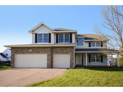 17799 Hickory Trail, Lakeville, MN 55044 - MLS#: 4784211