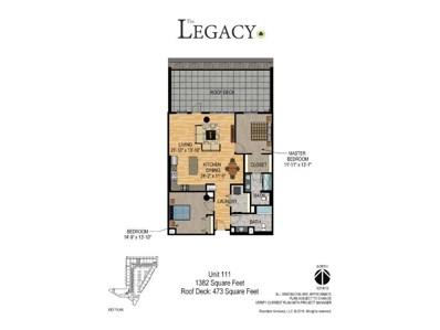 1240 2nd Street UNIT 111, Minneapolis, MN 55415 - #: 4792418