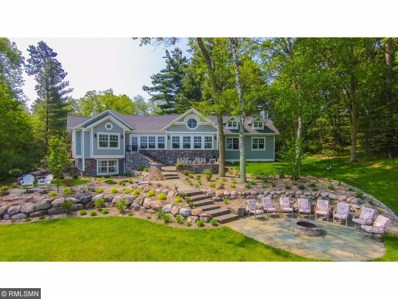 5028 Lower Roy Lake Road, Nisswa, MN 56468 - MLS#: 4795668