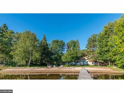 2244 Hunters Point Road SW, Nisswa, MN 56468 - MLS#: 4799065