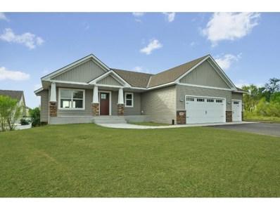 2495 Topaz Street, Saint Augusta, MN 56301 - MLS#: 4801262