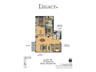 1240 2nd Street S UNIT 806, Minneapolis, MN 55415 - #: 4812004
