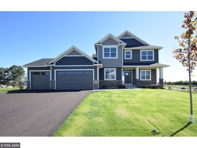 344 144th Avenue NW, Andover, MN 55304 - MLS#: 4814676