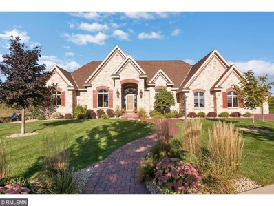 3547 Wildflower Road S, Saint Cloud, MN 56301 - MLS#: 4815247