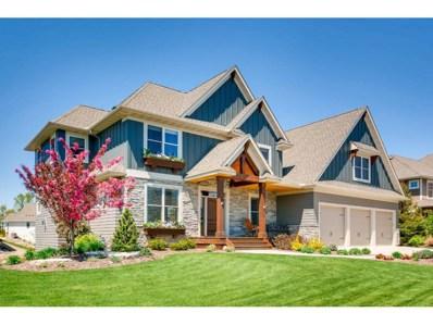 73 Monarch Way, North Oaks, MN 55127 - MLS#: 4819310