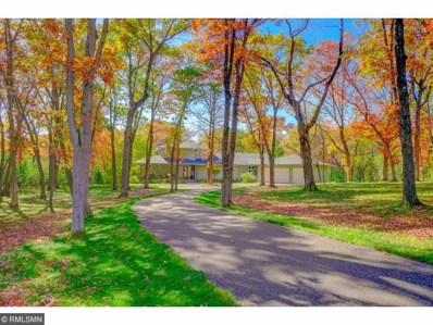 1 Red Forest Way, North Oaks, MN 55127 - MLS#: 4820373