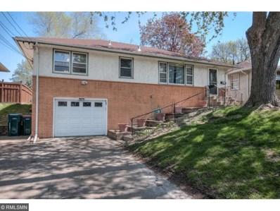 3975 Johnson Street NE, Columbia Heights, MN 55421 - MLS#: 4822773