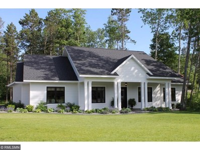 24826 Cove Trail, Nisswa, MN 56468 - MLS#: 4827821