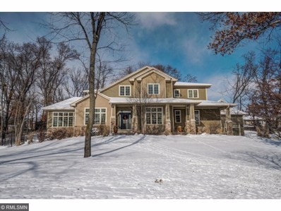 2 Red Forest Lane, North Oaks, MN 55127 - MLS#: 4832204