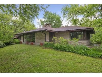 697 Wesley Lane, Mendota Heights, MN 55118 - MLS#: 4832444