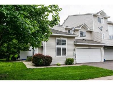 689 Kingfisher Lane UNIT L, Woodbury, MN 55125 - MLS#: 4832588