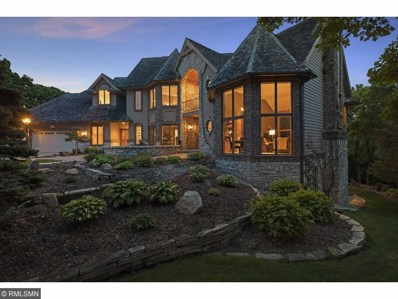 13818 Grothe Circle, Apple Valley, MN 55124 - MLS#: 4838107