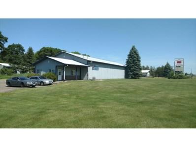 15255 Central Avenue NE, Ham Lake, MN 55304 - MLS#: 4842612