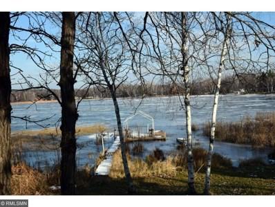 10191 W Cree Bay Circle, Pequot Lakes, MN 56472 - MLS#: 4846569