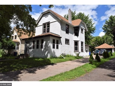 1236 E Burr Street E, Saint Paul, MN 55130 - MLS#: 4848268