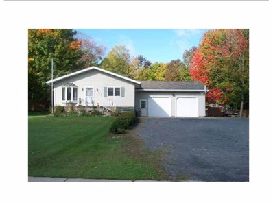 914 4th Avenue, Cumberland, WI 54829 - MLS#: 4850474