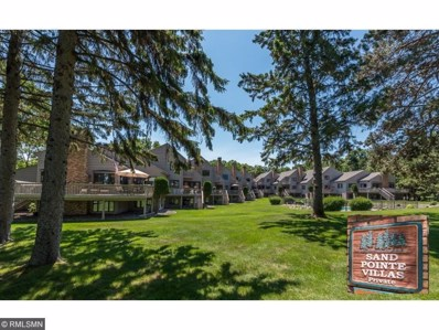 35533 Sand Pointe Drive UNIT 8, Crosslake, MN 56442 - MLS#: 4850990