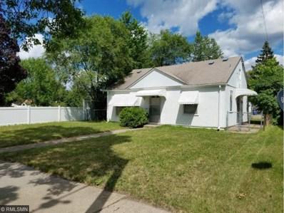 4940 Fremont Avenue N, Minneapolis, MN 55430 - MLS#: 4851701