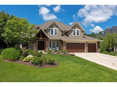 9510 Sky Lane, Eden Prairie, MN 55347 - MLS#: 4851927