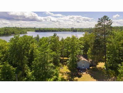 16687 W Eagle Lake Road, Fifty Lakes, MN 56448 - MLS#: 4852752