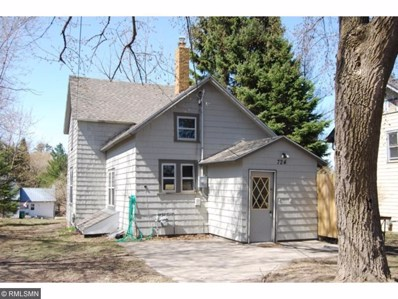 724 NW 3rd Avenue, Grand Rapids, MN 55744 - MLS#: 4853280