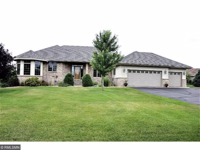 3451 Deercreek Trail, Saint Cloud, MN 56301 - MLS#: 4854340