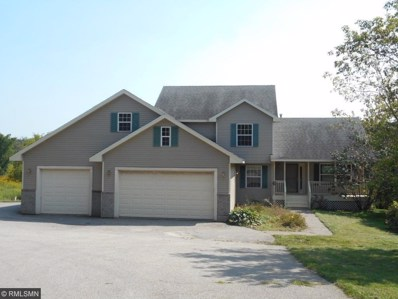 W9351 637th Avenue, Trimbelle Twp, WI 54011 - MLS#: 4854626