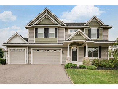 6271 Peony Lane N, Maple Grove, MN 55311 - MLS#: 4856536