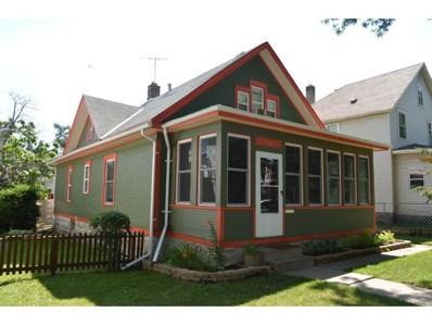 910 5th Street E, Saint Paul, MN 55106 - MLS#: 4858767