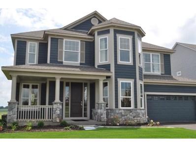 18134 Glenbridge Avenue, Lakeville, MN 55044 - MLS#: 4858926