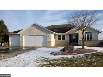 805 Horizon Court, Belle Plaine, MN 56011 - MLS#: 4859055