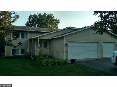 12212 Larch Circle NW, Coon Rapids, MN 55448 - MLS#: 4859166