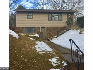 14 4th Avenue N, Sauk Rapids, MN 56379 - #: 4860291