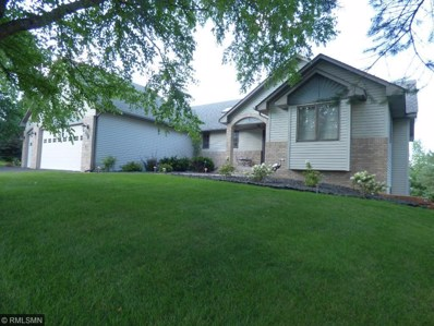 661 207th Avenue NE, East Bethel, MN 55011 - MLS#: 4860605