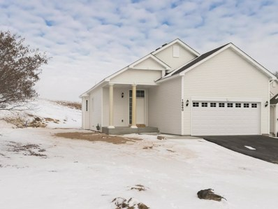 18660 Zane Street NW, Elk River, MN 55330 - MLS#: 4860725