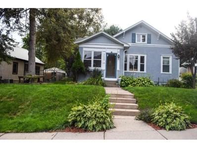 3628 Architect Avenue, Minneapolis, MN 55418 - MLS#: 4861225