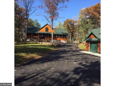 14152 Mission Park Drive, Merrifield, MN 56465 - MLS#: 4862471