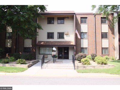 1340 9th Avenue S UNIT 306, Saint Cloud, MN 56301 - MLS#: 4862710