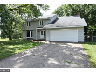 10432 Rhode Island Avenue S, Bloomington, MN 55438 - MLS#: 4864316