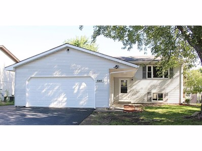 5145 Upper 183rd Street W, Farmington, MN 55024 - MLS#: 4864896