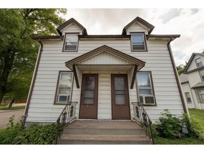 168 Annapolis Street W, St. Paul - West, MN 55118 - MLS#: 4864961