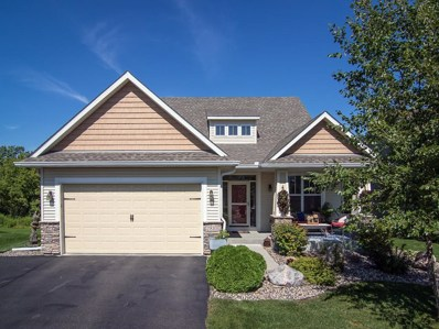 2810 Hawk Ridge Road NW, Prior Lake, MN 55372 - MLS#: 4865207