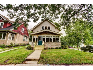 1002 5th Street E, Saint Paul, MN 55106 - MLS#: 4865774