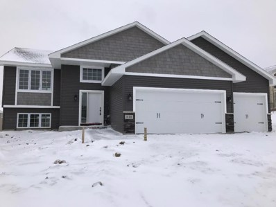 818 Rose Court, Somerset, WI 54025 - MLS#: 4865792