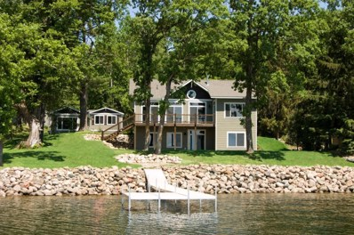 10491 Gull View Road SW, Nisswa, MN 56468 - MLS#: 4865925