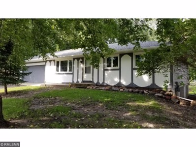 8210 Red Oak Drive, Mounds View, MN 55112 - MLS#: 4867442