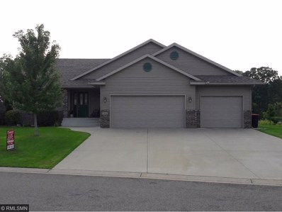 992 Waters Edge Circle, Avon, MN 56310 - #: 4867555