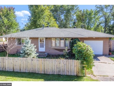 1514 16th Street S, Saint Cloud, MN 56301 - MLS#: 4867644