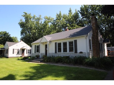 7007 Oliver Avenue S, Richfield, MN 55423 - MLS#: 4868680