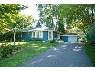 3938 Homewood Avenue, White Bear Lake, MN 55110 - MLS#: 4868940